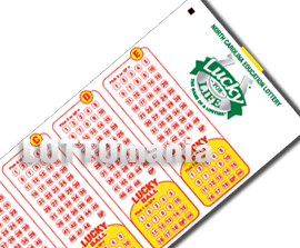 Lucky 4 Life lottery software