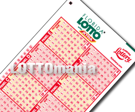Florida Lotto lottery software