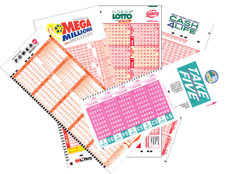 LOTTOmania professional lottery software